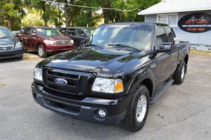 2011 Ford Ranger for Sale in Tampa, FL