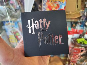 HIGH QUALITY Collectible Harry Potter Pins only $10 each! for Sale in Riverside, CA