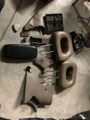 94-99 Acura integra interior parts for Sale in Polk City, FL