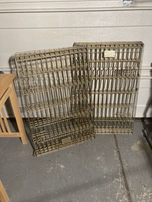 Mobile pet pen fence for Sale in Beaverton, OR
