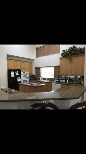 Kitchen cabinets for sale for Sale in Fort Lauderdale, FL
