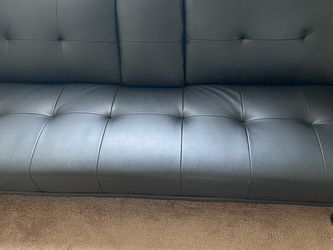 Leather Couch for Sale in South Jordan,  UT