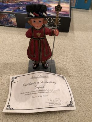 Mother's Day: madame Alexander doll authentic for Sale in Fairfax, VA