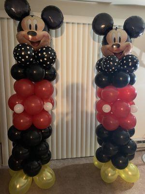 Decoración con globos. for Sale in Bartlett, IL