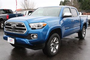 2017 Toyota Tacoma for Sale in Auburn, WA