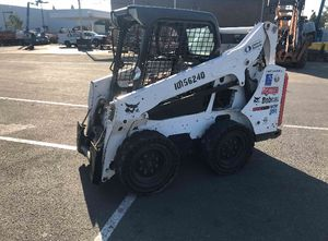 2013 Bobcat S570 Skid Steer NEW Tires for Sale in Long Beach, CA