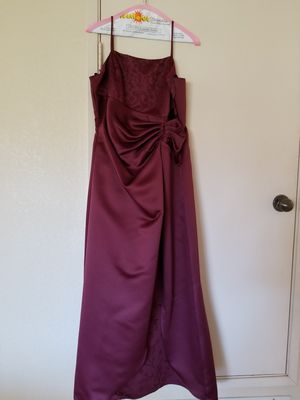 Formal, Prom or Quinceanera dress for Sale in Ramona, CA