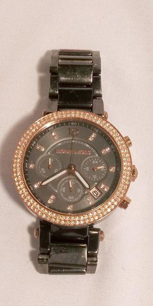 Excellent Michael Kors watch for Sale in Ontario, CA