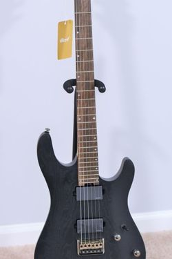 Cort KX500 EBK Black Electric Guitar for Sale in Leesburg,  VA