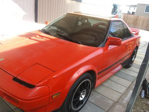Toyota mr2 for Sale in Lancaster, CA
