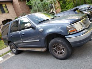 2000 Ford Expedition for Sale in Gaithersburg, MD