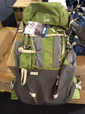 Hiking backpack for Sale in Duluth, GA