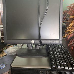 Dell Computer Set For Sale for Sale in Boynton Beach, FL