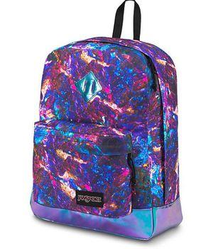 Jansport Backpack NEW! for Sale in Homestead, FL