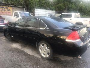 2006 Chevrolet Impala for Sale in Wimauma, FL