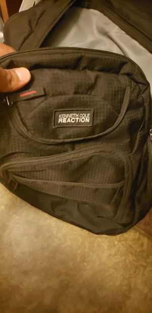 Kenneth Cole Black Laptop Backpack for Sale in Tucson, AZ