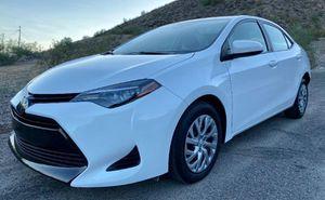 2019 Toyota Corolla for Sale in Phoenix, AZ