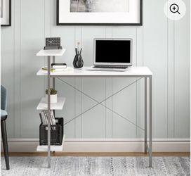 White Study Desk for Sale in Garden Grove,  CA