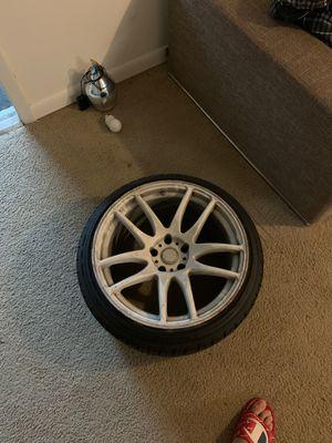 Tire and rim for Sale in Orlando, FL