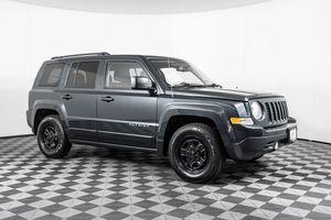 2014 Jeep Patriot for Sale in Marysville, WA