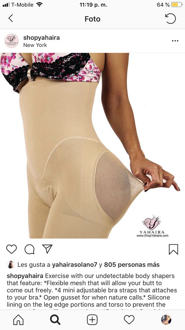 Body shaper yahaira faja for Sale in Las Vegas, NV - OfferUp