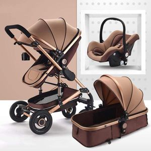 3 in 1 Baby Strollers! for Sale in Anaheim, CA