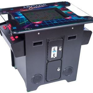 Classic Arcade System, Barely used! 30+ Classic Games for Sale in DeSoto, TX