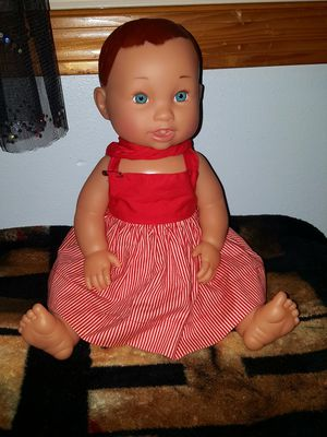 Super cute baby doll for Sale in Lakebay, WA