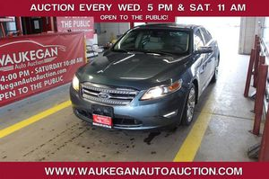 2010 Ford Taurus for Sale in Waukegan, IL