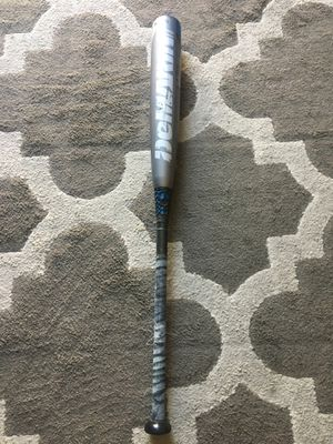 """Demarini baseball bat size 33"""" 30oz, CF7 BBCOR CERTIFIED for Sale in Westminster, CA"""