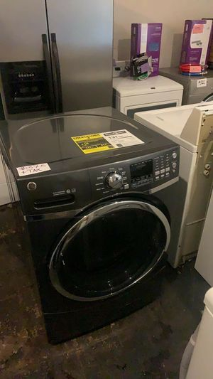 Ge washer excellent condition for Sale in Arbutus, MD