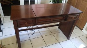 Kids Legacy Classic Desk with bookcase for Sale in Arlington, TX