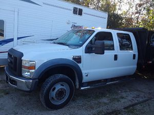 Ford F450 truck for Sale in Houston, TX