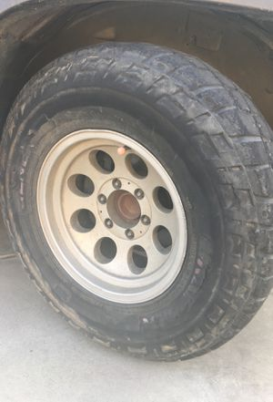 Mickey Thompson rims for Sale in Riverside, CA