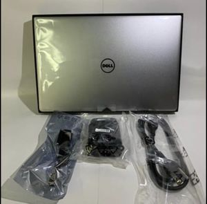 DELL XPS 13 Notebook Silver for Sale in Anaheim, CA