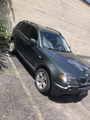BMW X3 2005 for Sale in Maple Heights, OH