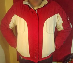 Like New Women's Polaris Pure Snowmobile Jacket Large for Sale in Colorado Springs, CO