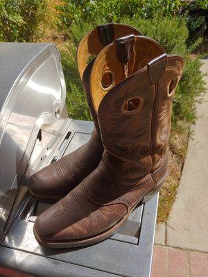 Ariat Roughstock Boots Mens Size 12 D for Sale in Escondido, CA