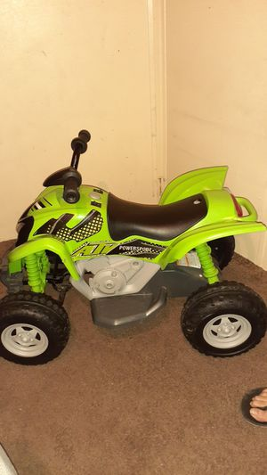 Motor bikes for toddlers for Sale in Humble, TX