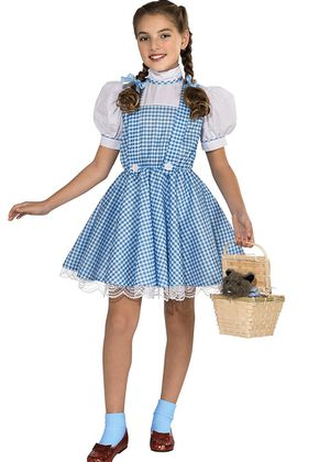 Wizard of Oz Dorothy Costume for Sale in Owings Mills, MD