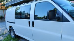 2007 Chevy express for Sale in Milton, WA