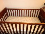 Crib and mattress for Sale in West Palm Beach, FL