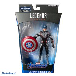 Marvel Legends Series Captain America for Sale in Modesto,  CA
