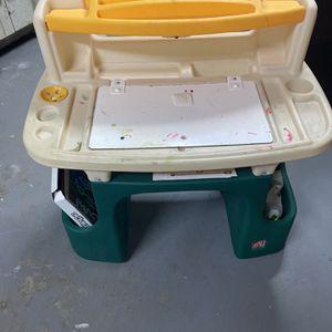 Kids Step 2 Desk for Sale in Atlanta, GA