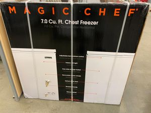 Chest Freezer for Sale in Yonkers, NY