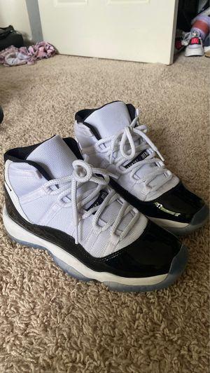Jump man Jordan 11's for Sale in Blackwood, NJ