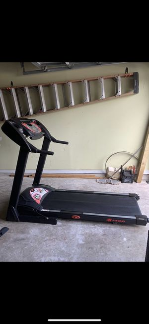 New Balance Treadmill for Sale in Baytown, TX