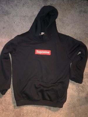 Supreme Box Logo hoodie Large for Sale in Washington, DC