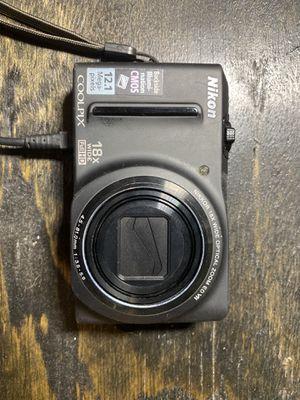 Nikon Coolpix Digital Camera for Sale in Philadelphia, PA