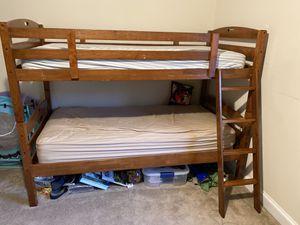 Pine Bunk Beds for Sale in Leesburg, VA